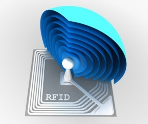RFID : NFC - mgc